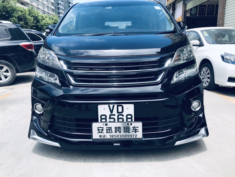 广州深圳东莞香港跨境车_直通车-安迅深港跨境车